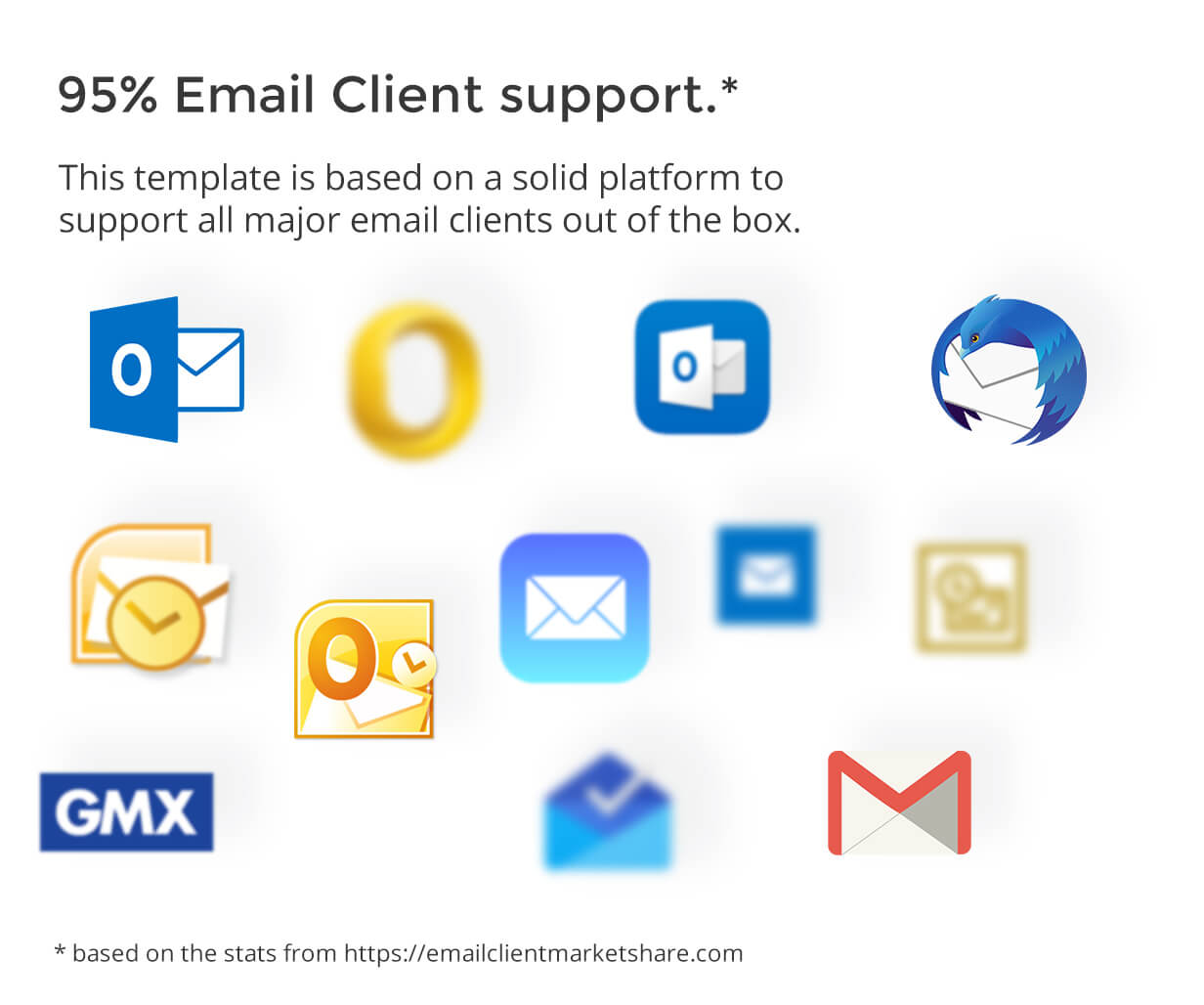 Skyline - Email Template for Mailster - 12